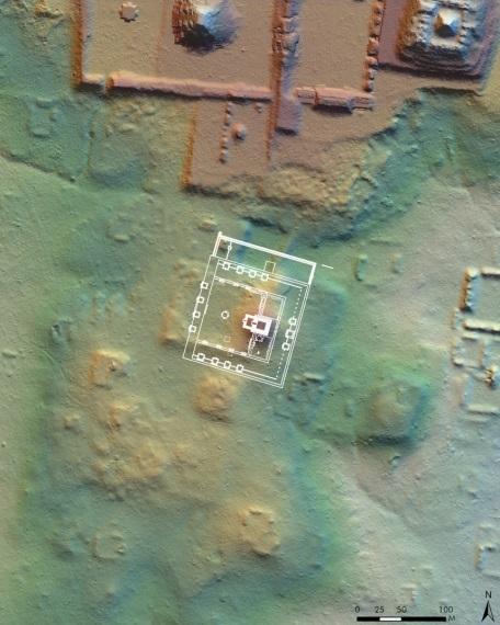 Archaeologist uncover hidden neighbourhood of ancient Maya city in Guatemala