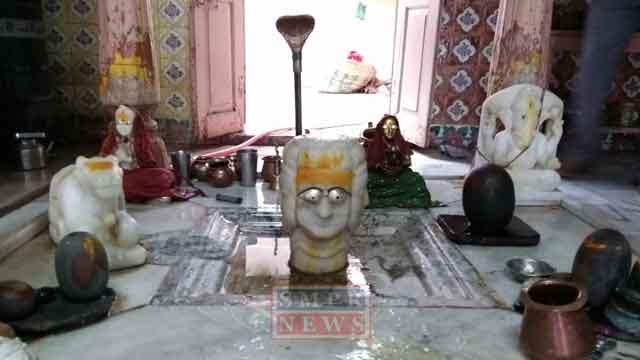 इस शिव मंदिर की जगह पर हुई थी श्रीमाधोपुर की स्थापना
