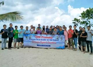 Loker Lampung Terbaru di PT. Tunas Dwipa Matra Dealer Resmi Honda Mei 2018