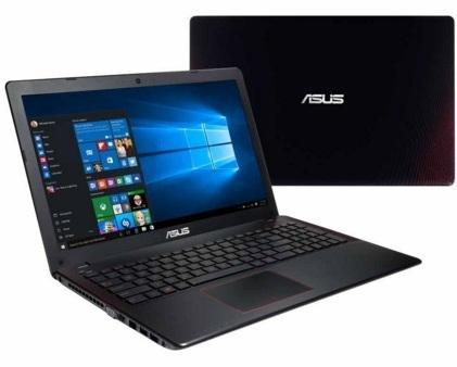 Harga Laptop Asus X550IU - BX001D Tahun 2017 Lengkap Dengan Spesifikasi Beserta Review | Ditenagai Dengan Processor AMD FX-9830P & Radeon RX 460 Polaris