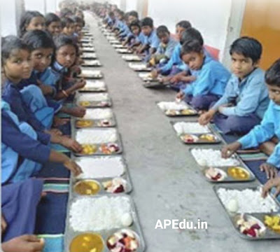 Lunch should continue: Central government