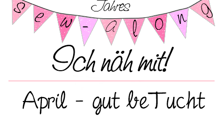 Gut beTucht im April