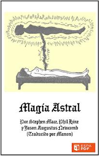 Libro PDF gratis Esotérico Magia Astral Stephen Mace PDF
