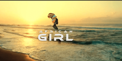 Download Abbi Ima – African Girl (Official Video)