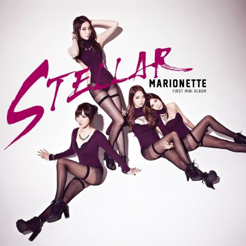 Stellar - Marionette [FLAC   MP3 320 / WEB]