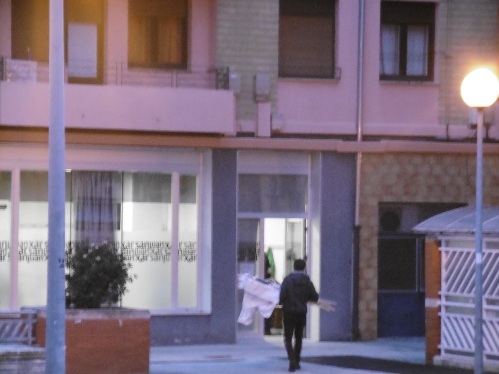 Luto Por Catalu A En Pamplona # Muebles Mogollon Medina Sidonia