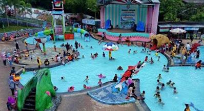 Sumber Udel Waterpark