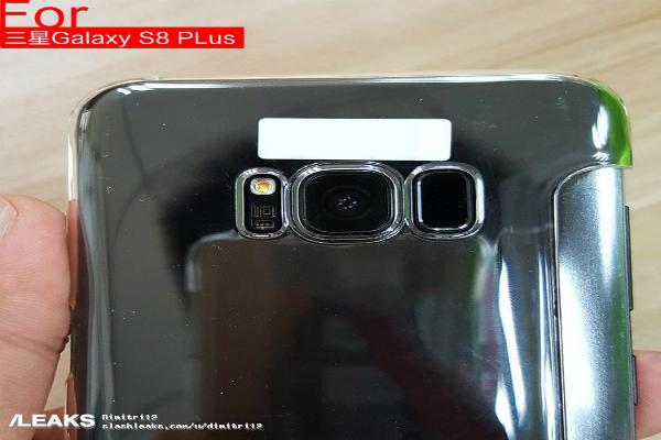 صور وفيديو جديد مسرب لهاتف غالاكسي S8