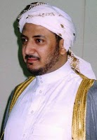 Ngaji Bareng  Dr. Syekh Muhammad Ismail Zein dari Mekkah
