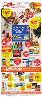 ⭐ Dillons Ad 9/23/20 ⭐ Dillons Weekly Ad September 23 2020