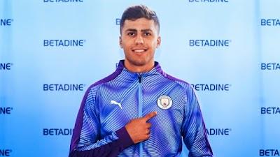 """""""Man City Akan Merampas Kejuaraan Eropah Dari Tangan Liverpool"""" - Rodrigo Hernandez"""