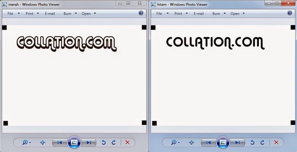Kaos Distro Depok Online: Desain Kaos Dengan CorelDraw