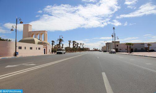 الفنادق الرئيسية بمدينة الداخلة تستعد لإعادة فتح أبوابها