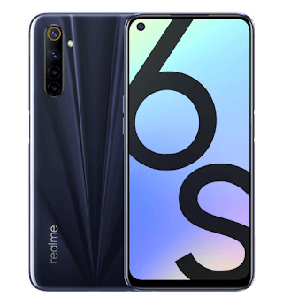 Realme 6s Full Specs, Features & Price in the Philippines