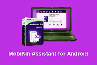 أداة, موثوقة, لإدارة, أجهزة, وهواتف, الاندرويد, واستعادة, الملفات, MobiKin ,Assistant
