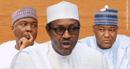 APC, National Assembly Raise 11-Man Team To End Battle With Buhari