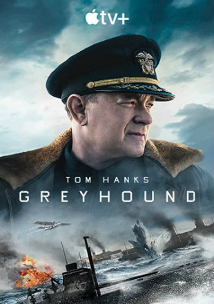 Greyhound 2020 HDRip 720p Dual Audio In Hindi English