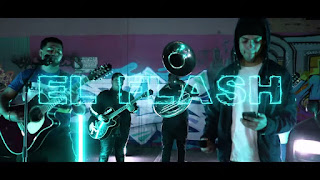 LETRA El Flash Nivel Codiciado ft Tony Loya