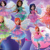 Winx Club Season 7 & 6 dolls promotional pics!