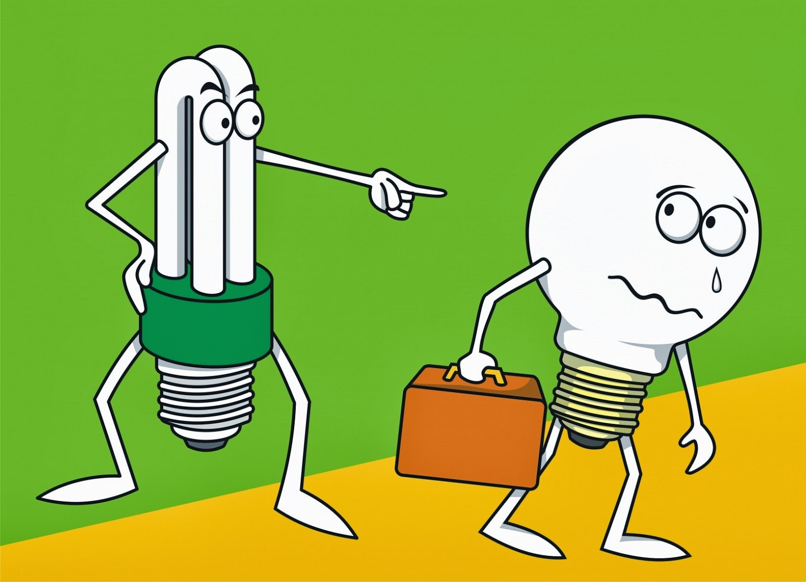 10 Langkah Untuk Menjimatkan Elektrik