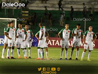 Oriente Petrolero es eliminado de la Copa Sudamericana por Águilas Doradas de Rionegro - DaleOoo
