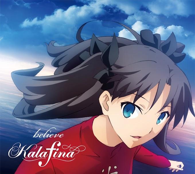 Kalafina - believe