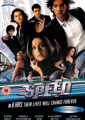 Speed 2007 Full Hindi Movie Download