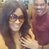 """He always makes me feel uber hot and sexy"" - Omotola on her husband, Capt Ekeinde"