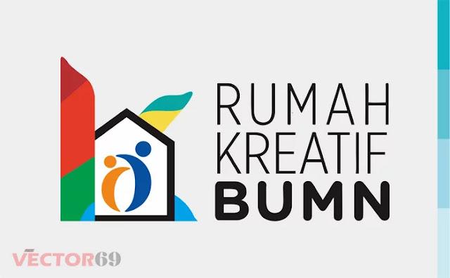 Logo Rumah Kreatif BUMN - Download Vector File SVG (Scalable Vector Graphics)