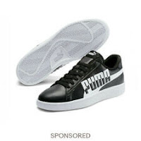 PUMA Smash v2 Max Sneakers
