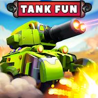 Tank Fun Heroes – Land Forces War Mod Apk