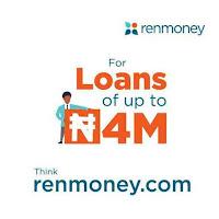 Renmoney Loan