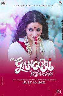 Gangubai Kathiawadi First Look Poster 5