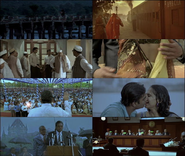 Guru 2007 Download 720p BluRay