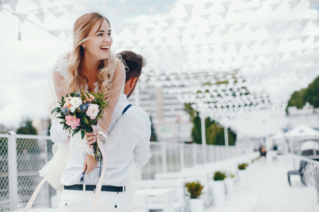 Here Are Some Wedding Dress Ideas - You Should Know