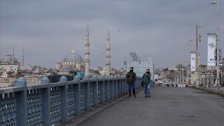 تركيا..وزير الصحة يعلن عن إرتفاع أعداد الوفيات والإصابات بفايروس كورونا