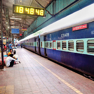 special-trains-announced-for-diwali-and-chhath