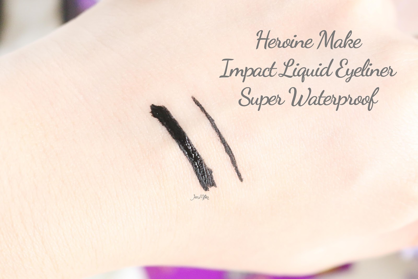 makeup, drugstore, makeup murah, review, beauty, beauty blog indonesia, makeup pemula, makeup untuk pemula, makeup murah indo, eyeliner, heroine make