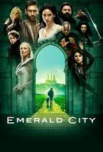 Urmariti Serialul  Emerald City Sezonul 1 Episodul 1 si 2 Online Gratis Subtitrat