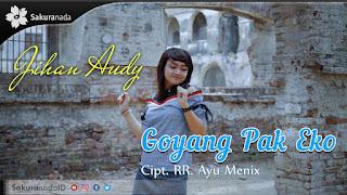 Jihan Audy - Goyang Pak Eko