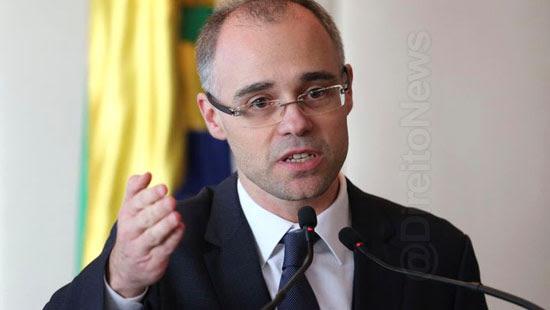 ministro justica hc weintraub investigados stf