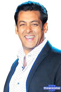 سلمان خان (Salman Khan)، ممثل هندي