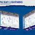 3D Scoreboard: Tampa Bay Lightning