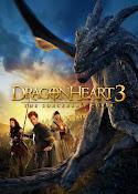 Dragonheart 3: The Sorcerer's Curse (2015) ()