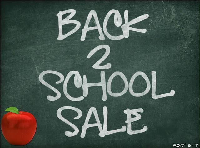 apple back to school sale