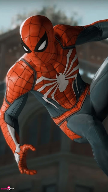 21 Spider-Man Ultra HD Wallpaper For Mobile Smartphone, Spiderman HD Wallpaper