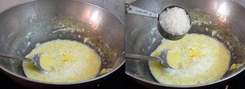 Bottle Gourd Payasam recipe