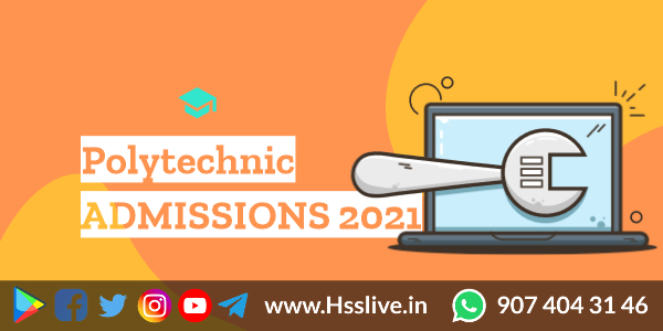 polytechnic admissions 2021