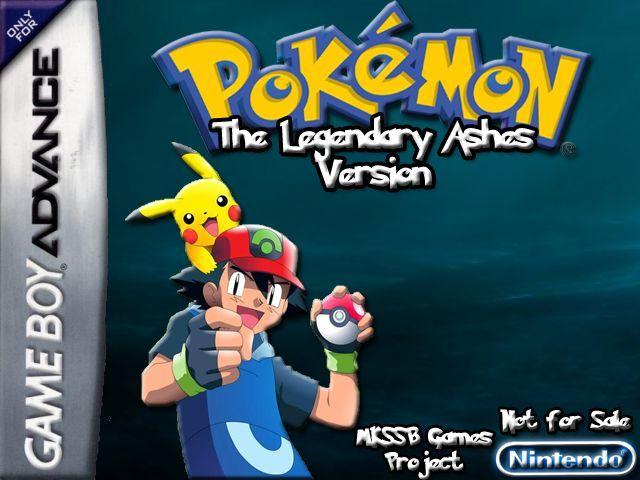 Pokemon Gba Hack Roms Download  launchpriority