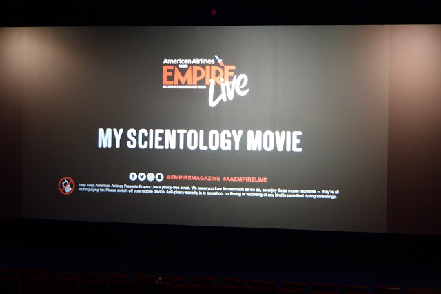 My Scientology Movie Empire Live
